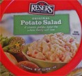Tub of Reser's Potato Salad