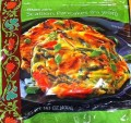 Bag of Trader Joe's Scallion Pancakes / Pa Jeon