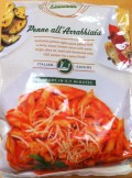 Bag of Penne all'Arrabbiata from Whole Foods