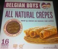 Box of Belgian Boys Crepes from Costco