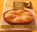 Box of Trader Joe/s Pear Tarte