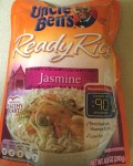 Uncle Ben's Jasmine Rice Pouch
