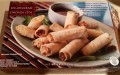 Box of Trader Joe's Thai Lemongrass Chicken Stix
