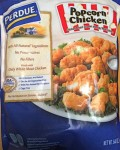 Bag of Perdue Popcorn Chicken purchased at Costco