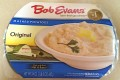 Box of Bob Evans Original Mashed Potatoes