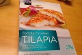 Box of frozen High Liner Tortilla Crusted Tilapia